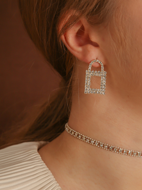 lockey earring