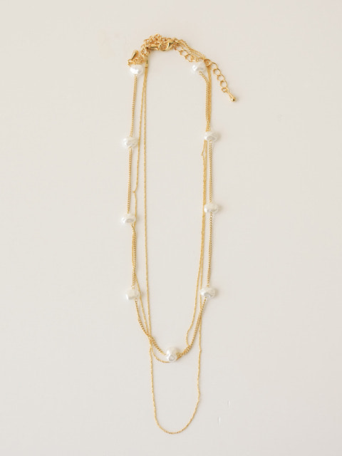 riana 2-set necklace