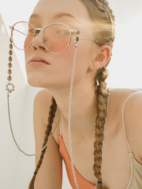 bubble sunglass chain