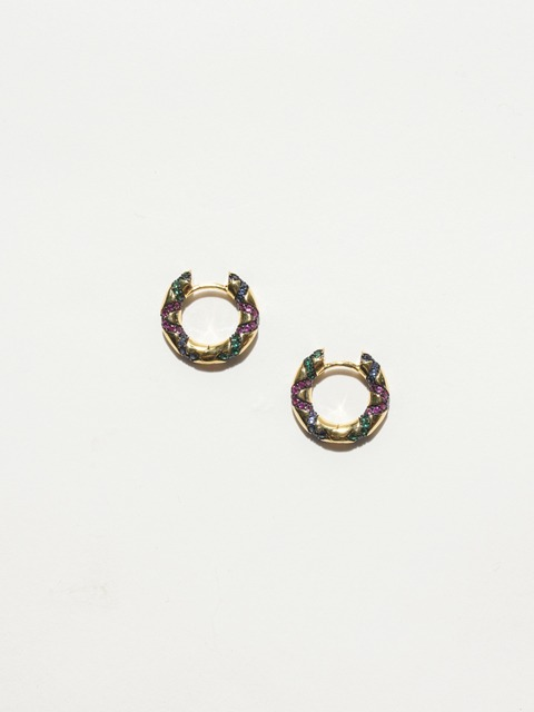 vivid one earring